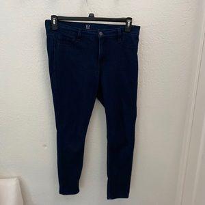 Gap jeggings jeans